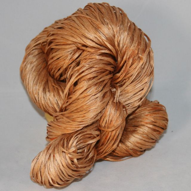 Alchemy Yarns of Transformation Silken Straw, Buckskin