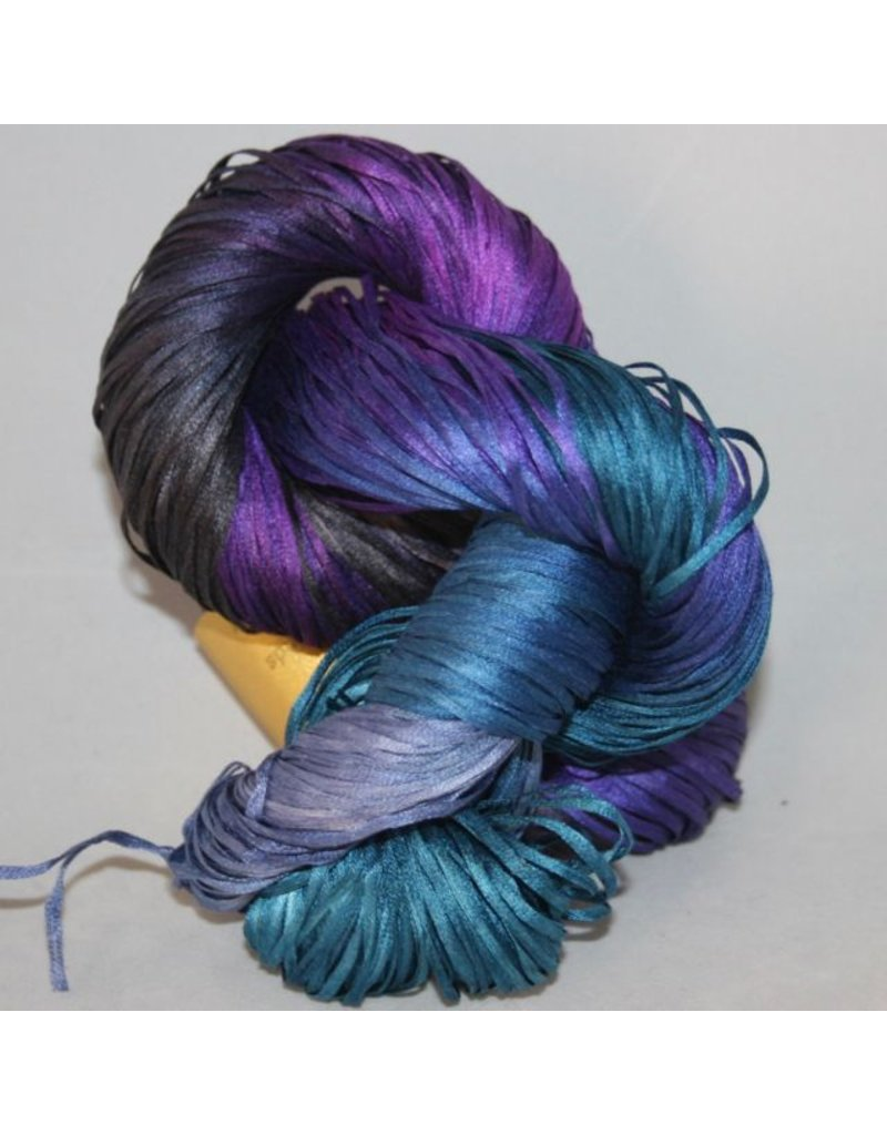 Alchemy Yarns of Transformation Silken Straw, Four Strong Winds