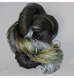 Alchemy Yarns of Transformation Silken Straw, Lost Coast
