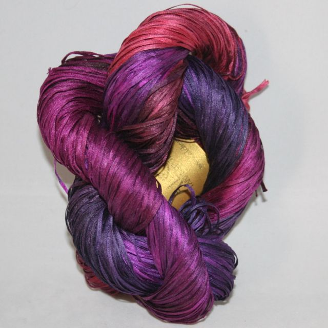 Alchemy Yarns of Transformation Silken Straw, Paris