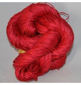 Alchemy Yarns of Transformation Silken Straw, Poppy
