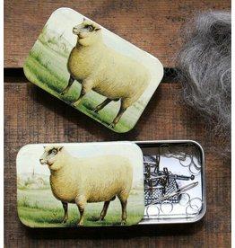 Firefly Notes Sheep Knit Kit