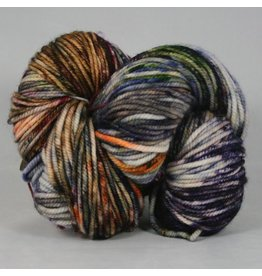 Madelinetosh Tosh Chunky, Dirty Harry