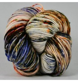 Madelinetosh Tosh Sport, Dirty Harry
