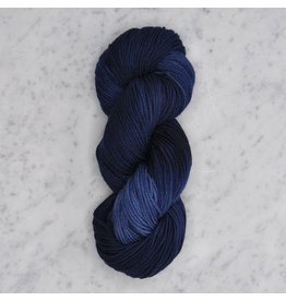 Swans Island Washable Wool Collection, DK, Midnight