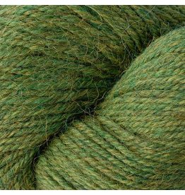 Berroco Ultra Alpaca, Irwyn Green Mix Color 6273