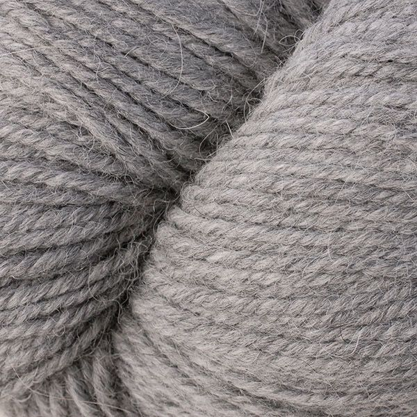 Berroco Ultra Alpaca, Light Gray, color 6206