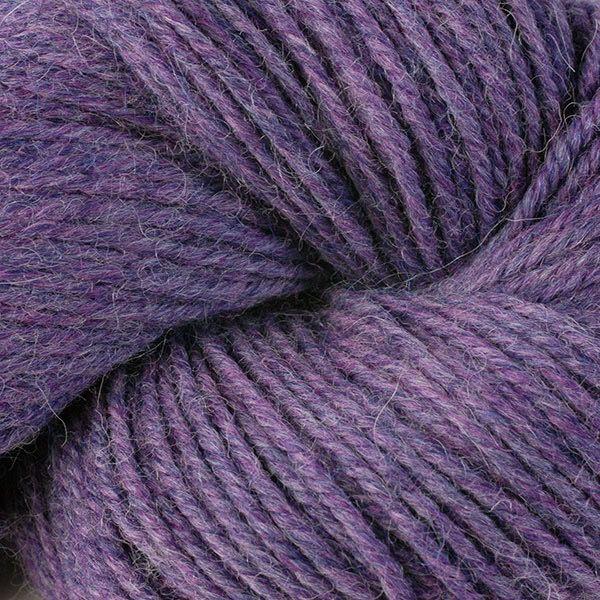 Berroco Ultra Alpaca, Lavendar Mix Color 6283