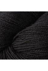 Berroco Ultra Alpaca, Pitch Black Color 6245