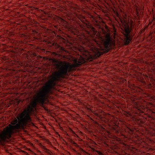Berroco Ultra Alpaca, Redwood Mix Color 6281