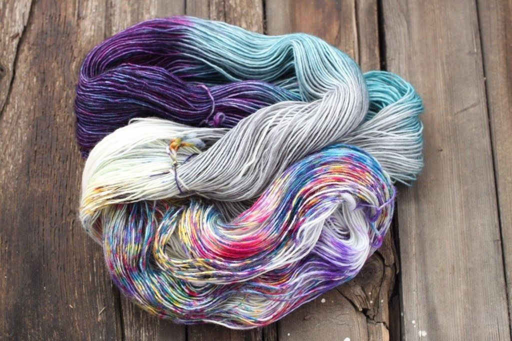 Dream in Color Jilly with Cashmere, Cities, Towers, & Bridges