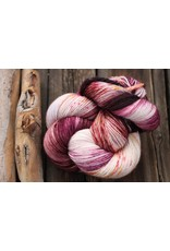 Dream in Color Jilly with Cashmere, Eaten the Plums