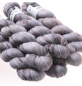 Hedgehog Fibres Hand Dyed Yarns Skinny Singles, Construct
