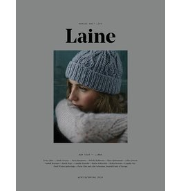 Laine Magazine Laine Issue 4 - Nordic Knit Life, Winter /Spring 2018 *Pre-Order*