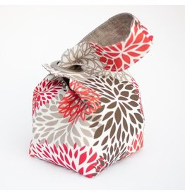 Binkwaffle Dumpling Bag - Small, Bloom