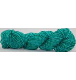 Knitted Wit Double Bubble, Amazonite