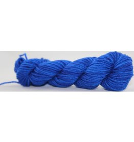 Knitted Wit Double Bubble, Blue