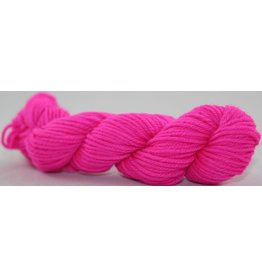 Knitted Wit Double Bubble, Haute Pink