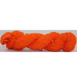 Knitted Wit Double Bubble, Orange You Glad To See Me