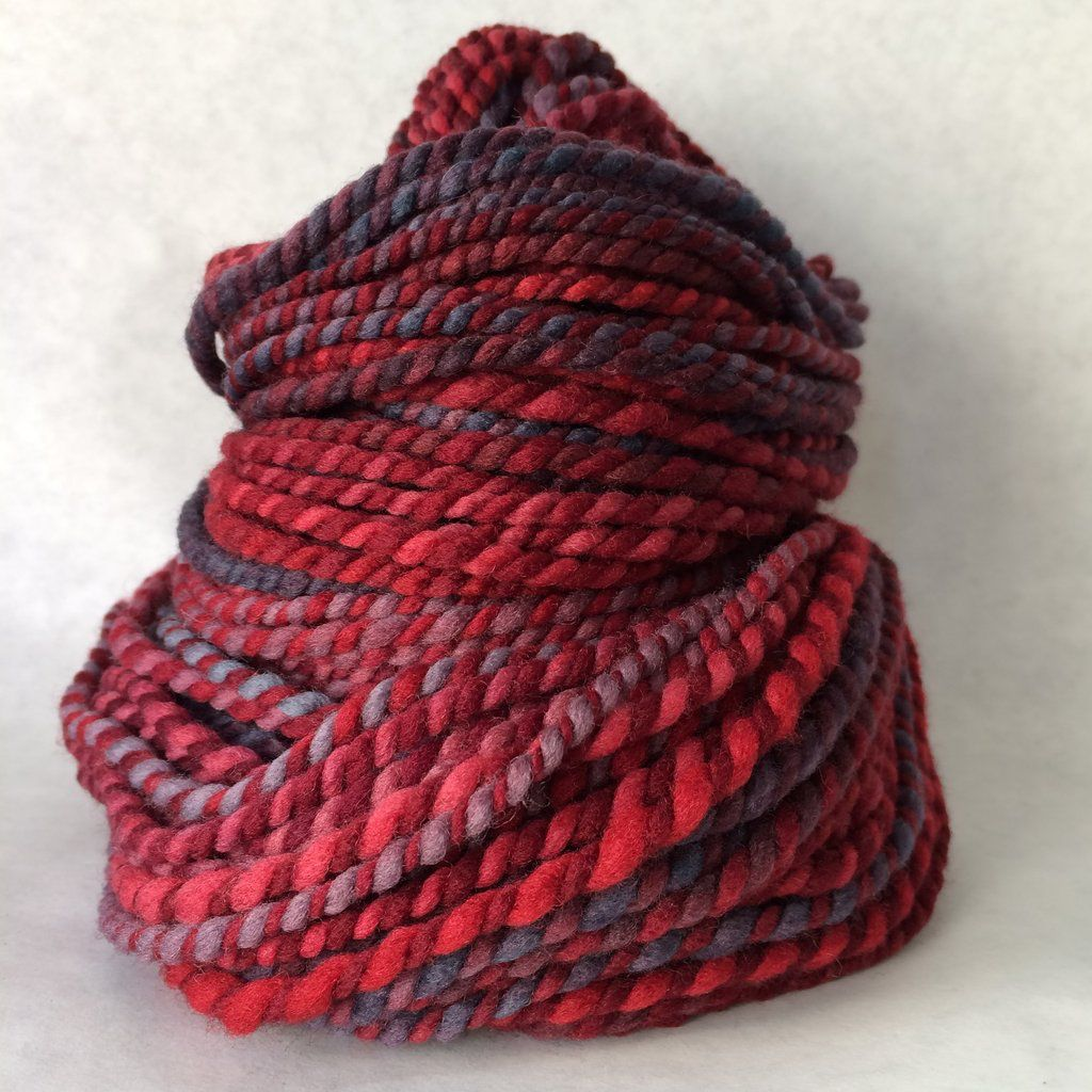 Spincycle Yarns Knit Fast Die Young, Love Again