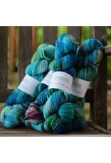 Dream in Color Smooshy with Cashmere Sock, Pop Up! Club Colorway - February 2018