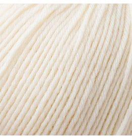 Rowan Baby Merino Silk DK, Straw Color 671