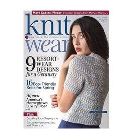 Interweave knit.wear Spring Summer 2018
