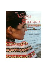 The Woolly Thistle The Vintage Shetland Project