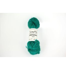 Knitted Wit Gumballs, Amazonite