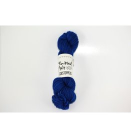 Knitted Wit Gumballs, Blue