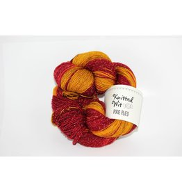 Knitted Wit Pixie Plied, Harry Potter Series - Lion Heart