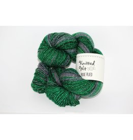Knitted Wit Pixie Plied, Harry Potter Series - Sneaky Snake