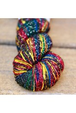 Knitted Wit Pixie Plied, Harry Potter Series - Battle of Hogwarts