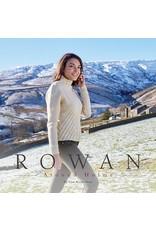 Rowan Around Holme