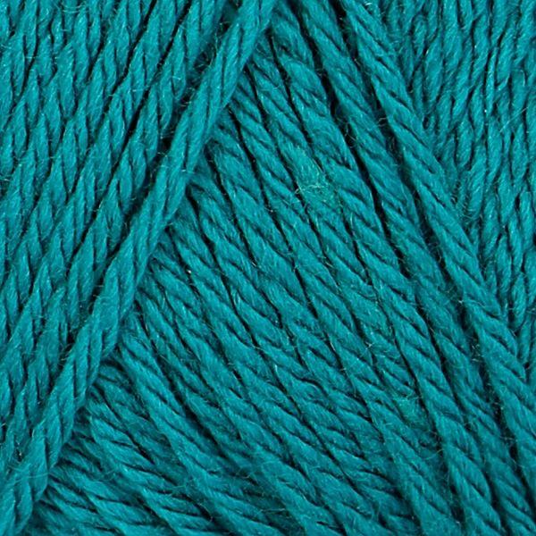 Rowan Baby Cashsoft Merino, Turquoise Color 118