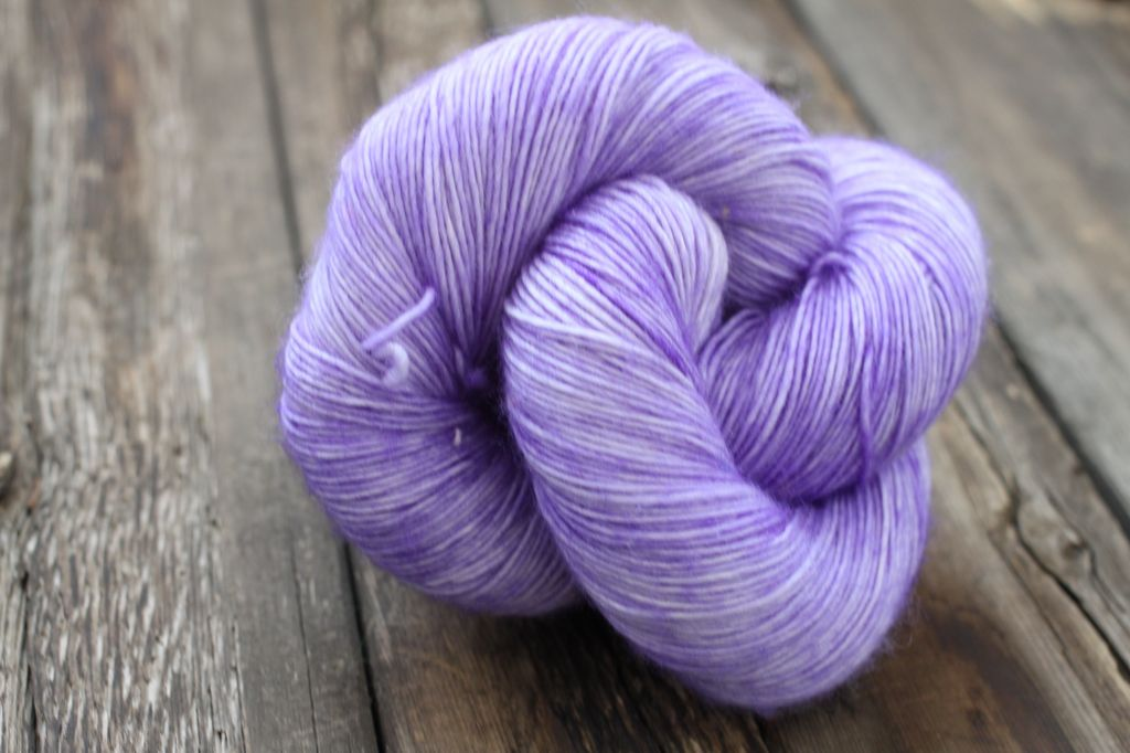 Dream in Color Jilly with Cashmere, Penchant