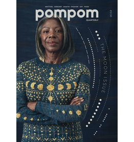 Pom Pom Quarterly, Issue 26, Autumn 2018 - The Moon Issue