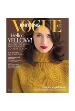 Soho Publishing Vogue Knitting Early Fall 2018