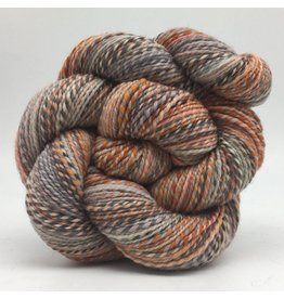 Spincycle Yarns Dyed in the Wool, Burning Sensation