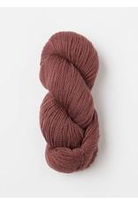 Blue Sky Fibres Extra, Mulberry Wine Color 3529