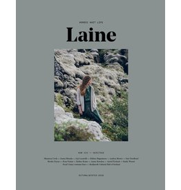 Laine Magazine Laine Issue 6 - Nordic Knit Life, Autumn/Winter 2018