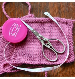 For Yarn's Sake, LLC Its All About the Gauge. 1-4pm. Debbi Stone, Instructor.