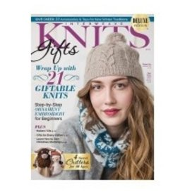 Interweave Interweave Knits Gifts Edition 2018
