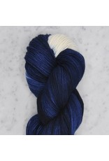 Swans Island Dip Dyed Collection, Big Dippers, Midnight/Natural