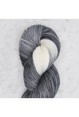 Swans Island Dip Dyed Collection, Big Dippers, Graphite/Natural