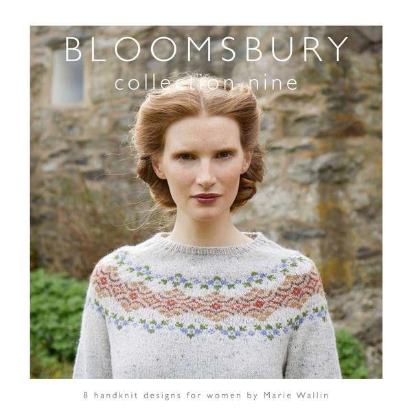 Rowan Bloomsbury by Marie Wallin