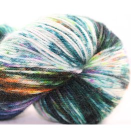 Madelinetosh BFL Sock, Forager (Discontinued)