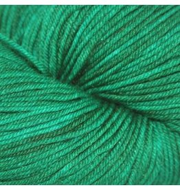 Knitted Wit Victory DK, Emerald Sea