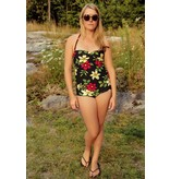 Bather Suit — FLOWER CHILD COLLECTION