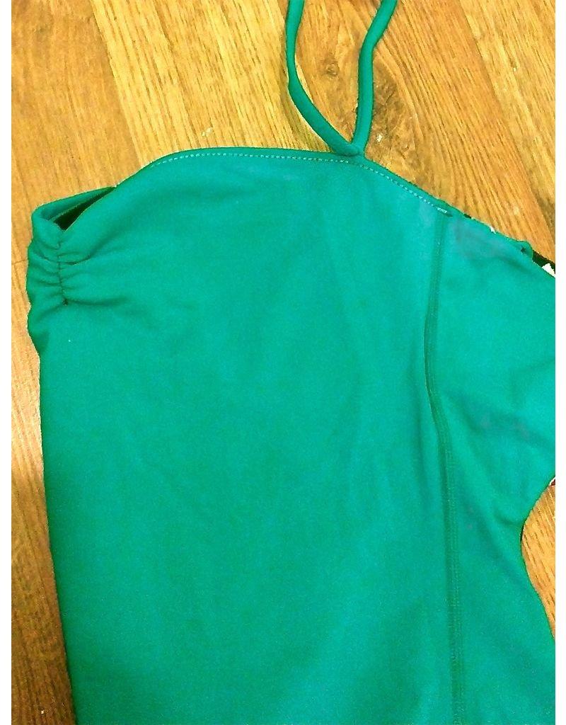 Bather Suit- Reversible